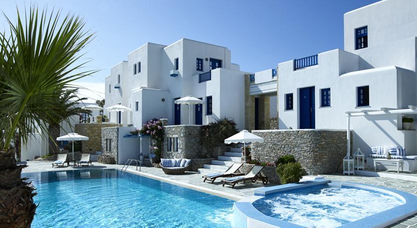 Недвижимость за границей в остров Фолегандрос