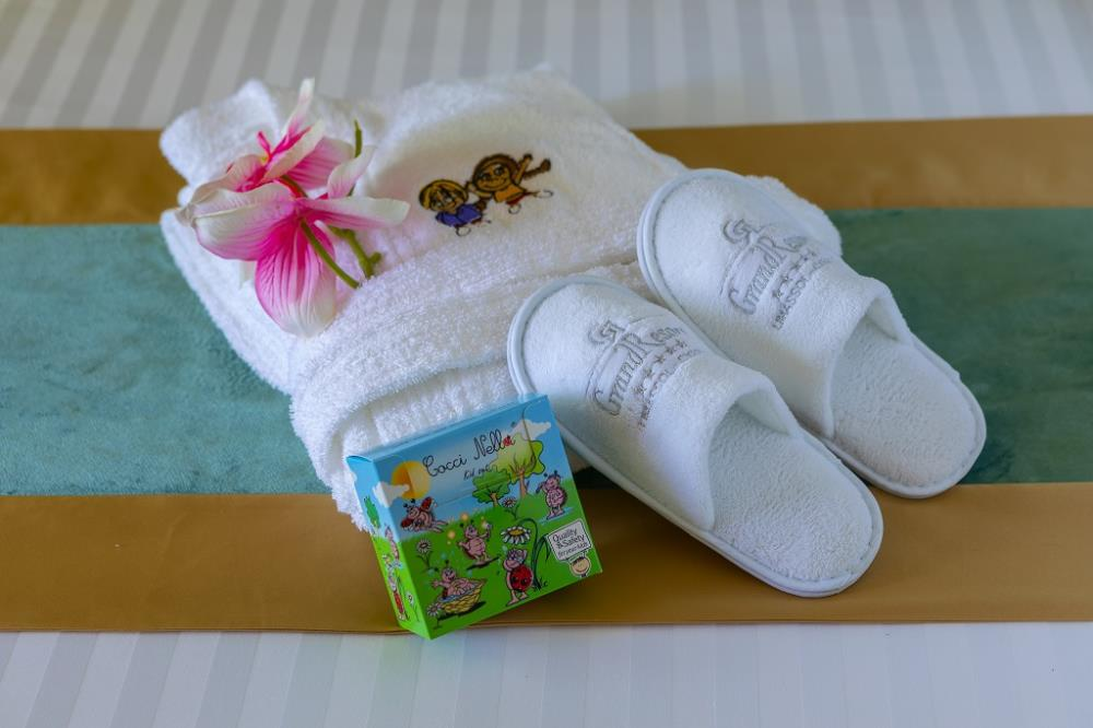 Children In-Room Amenities
