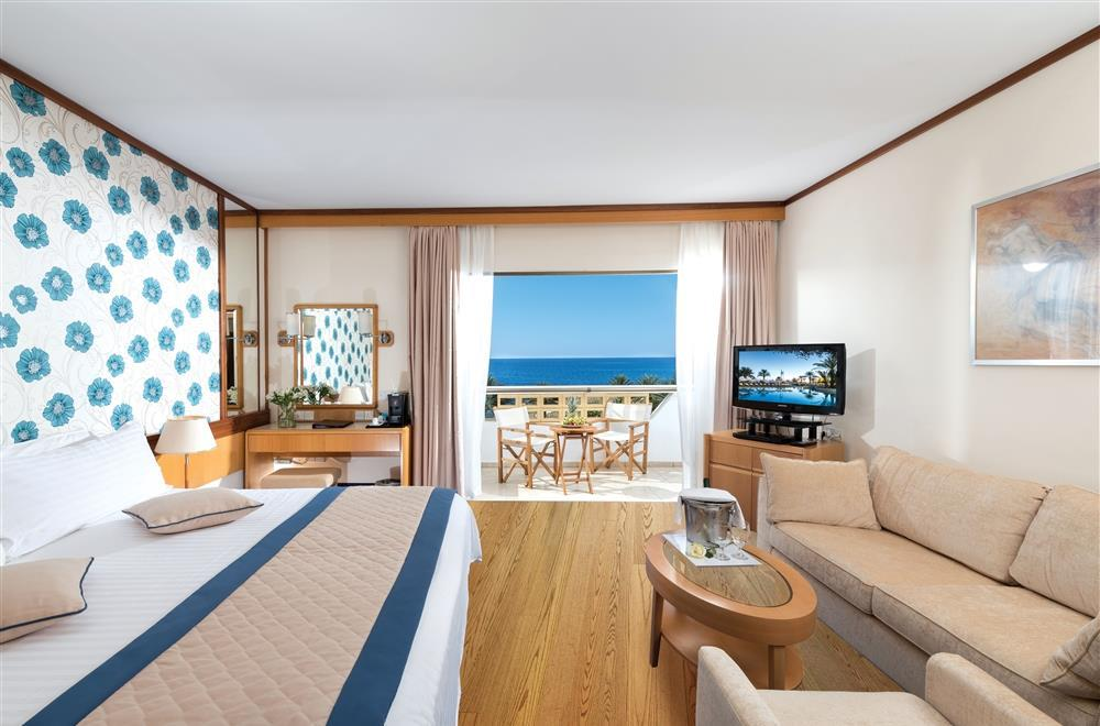 Athena Royal Beach Hotel - Superior Deluxe Room SV
