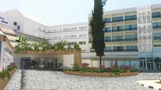 Leonardo Plaza Cypria Maris Beach Hotel Spa Paphos Bookcyprus Com