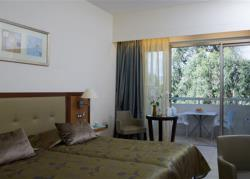 Twin Room Inland View