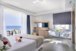 Executive Suite Sea View