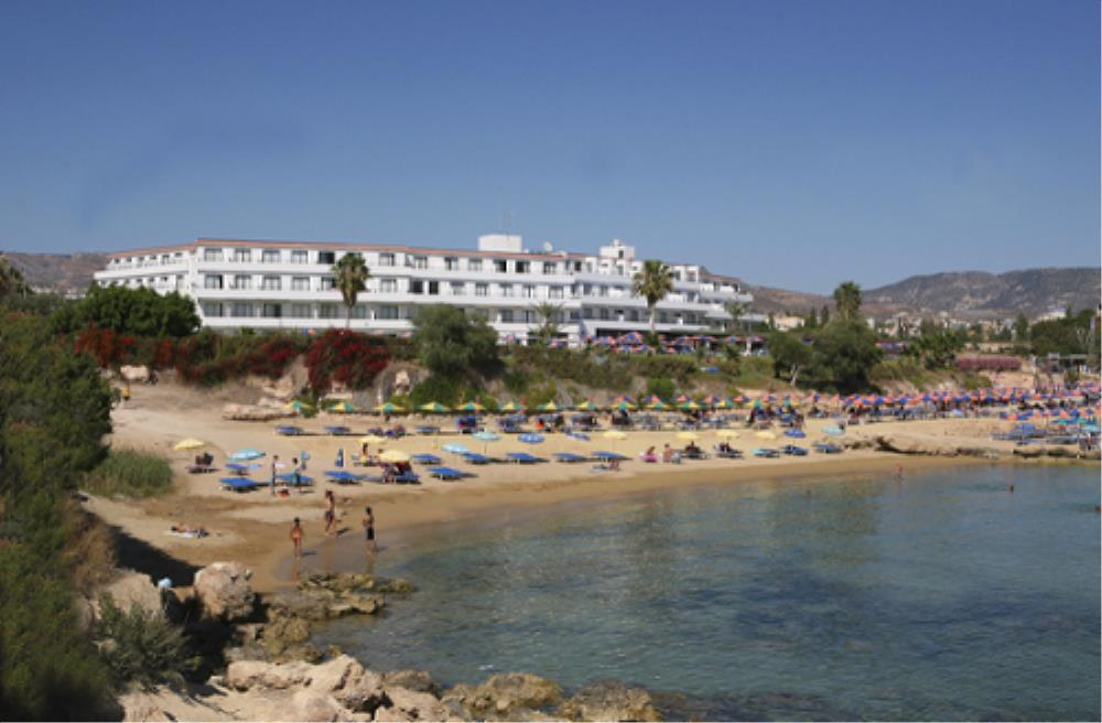 Corallia Hotel Apartments