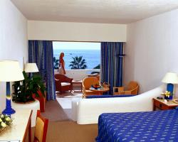 Coral Beach Hotel and Resort Junior Suite