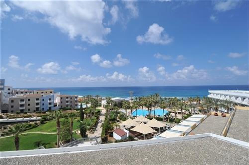St  George Hotel (Paphos) | Bookcyprus com