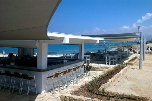 Ammos Beach Kiosk