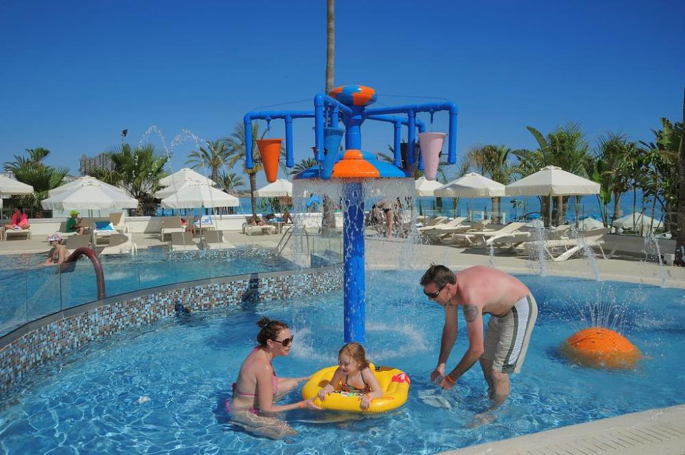 Chidren's Pool