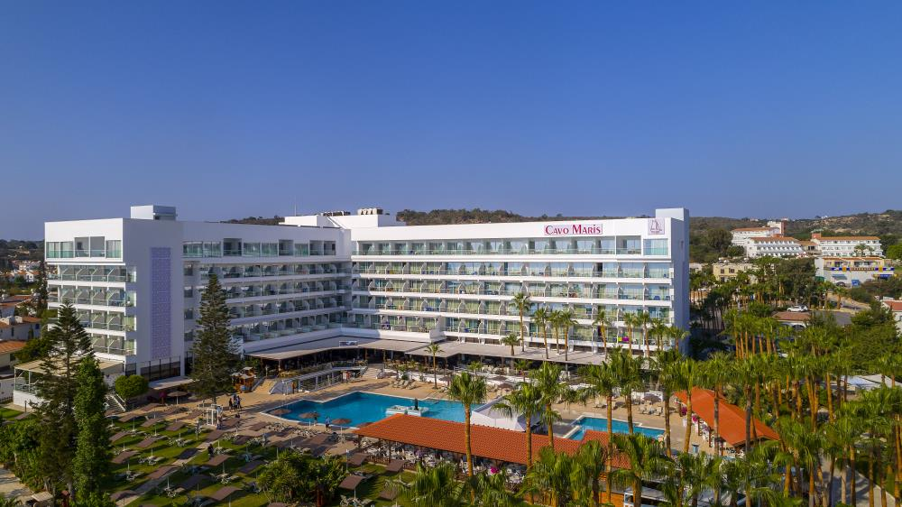 Cavo Maris Beach Hotel
