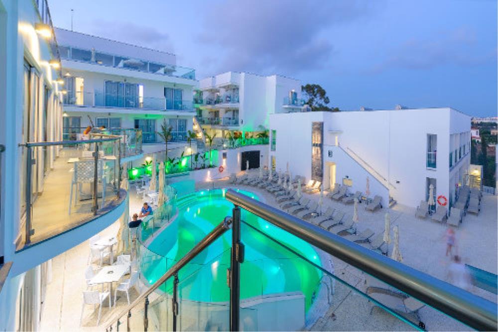 Atlantica Oasis Hotel Atlantica Oasis Hotel