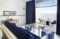 Almyra Seafront Kyma Suite