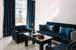 Almyra One Bedroom Suite