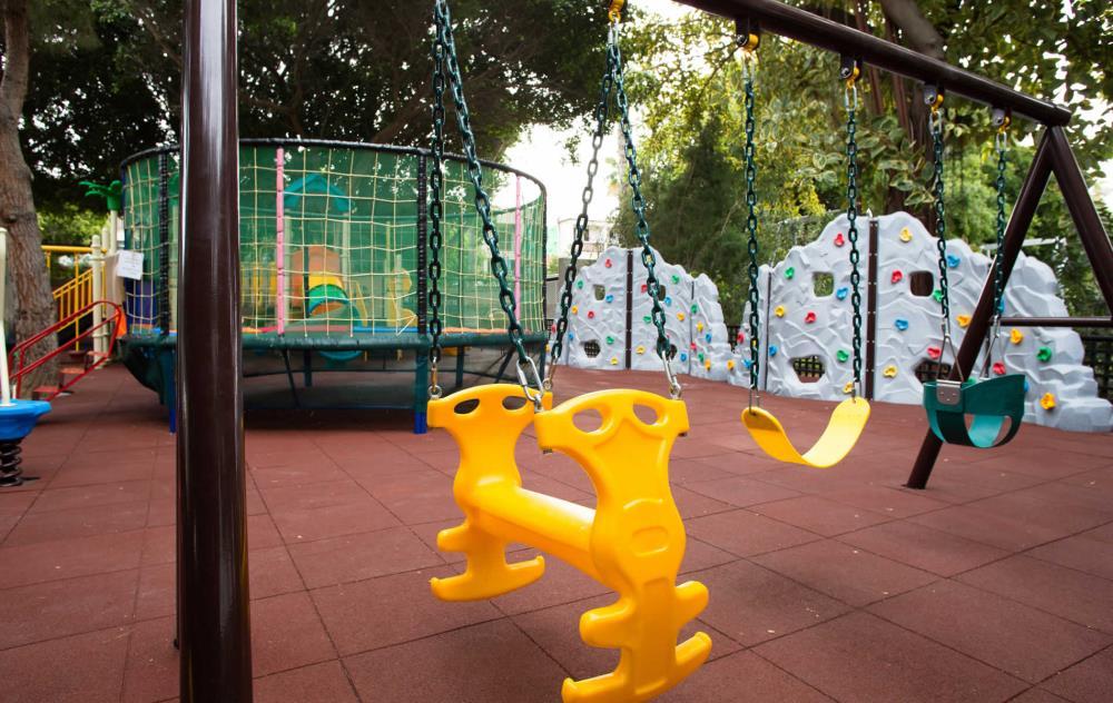 Almyra playground