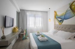 One Bedroomm Deluixe