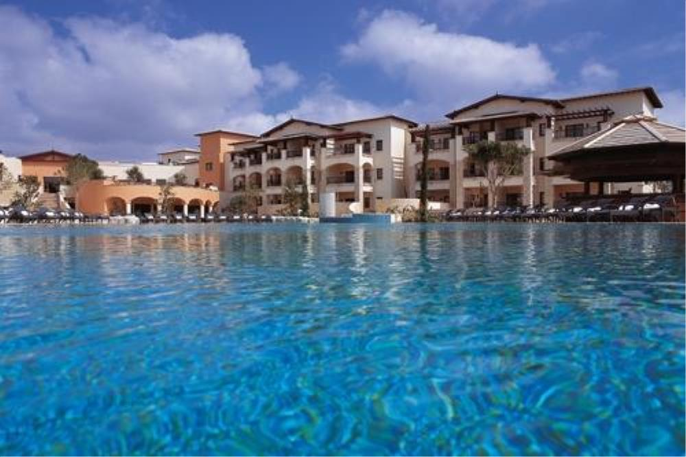 ntercontinental Aphrodite Hills Resort