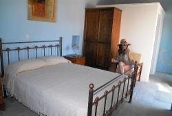 Lito House Bedroom