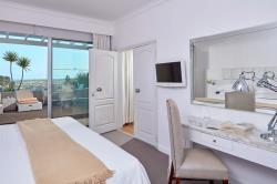 Terrace Suite Sea View