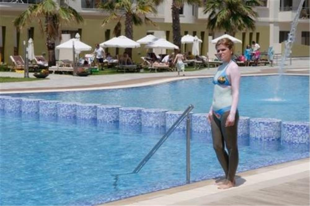 Capital Coast Resort and Spa (Paphos) | Bookcyprus com