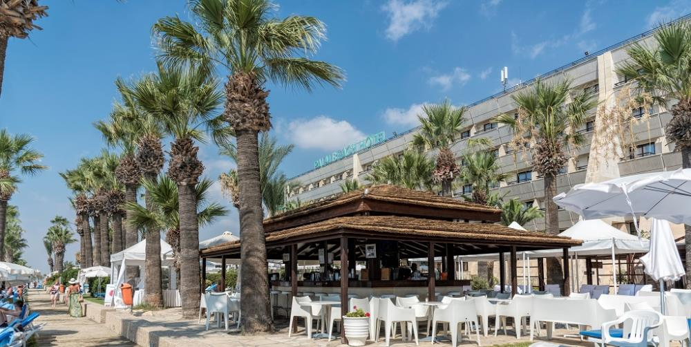 Palm Beach Hotel (Larnaca) | Bookcyprus.com
