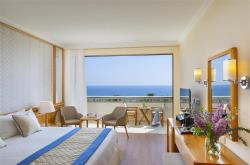 Athena Beach Hotel - Superior Room SV