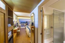 Athena Beach Hotel - Superior Deluxe Terrace