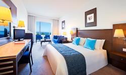 Superior Room Pool & Sea View