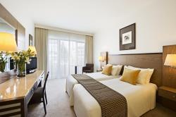 Deluxe Inland View Room