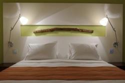 E-Standard Room