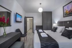 Superior 1-Bedroom a
