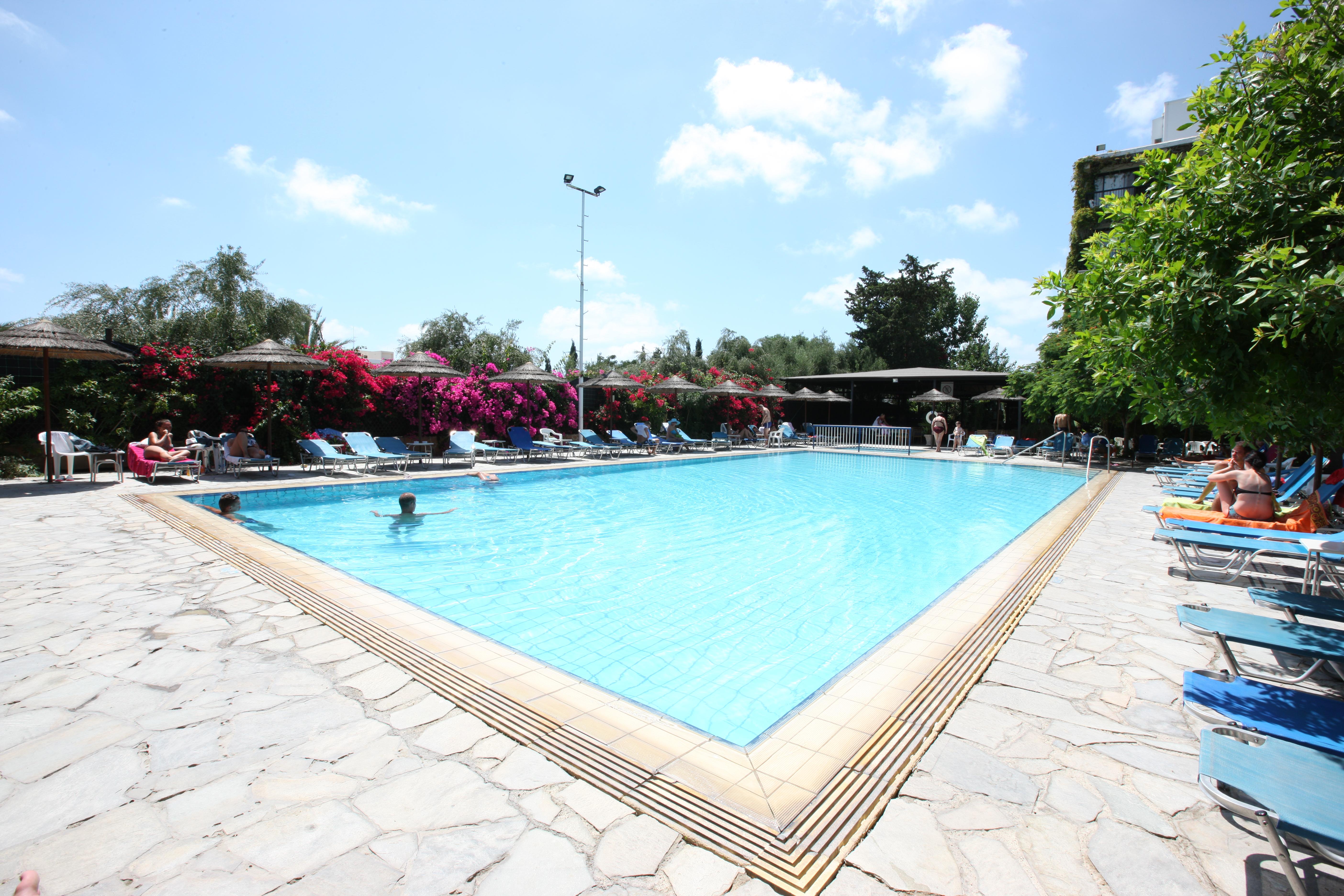 Veronica Hotel Paphos Bookcyprus Com
