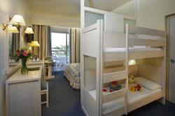 Golden Coast Hotel Kids Suite