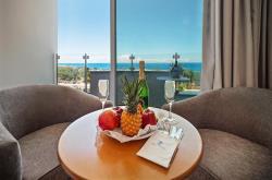 Standard Sea View Room