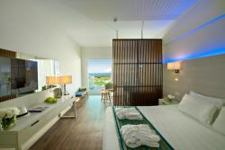 Sea View Junior Suite with Private Pool & Jacuzzi
