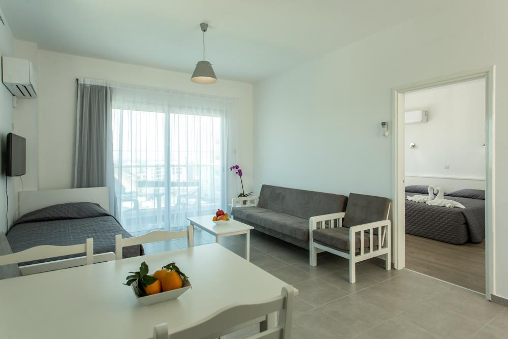 12.One-Bedroom Apt (In Annex Building) (A)
