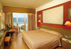 Lordos Beach Hotel Standard Room