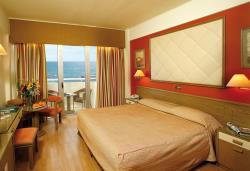 Lordos Beach Hotel Standard Room