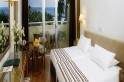 Lordos Beach Hotel Superior Sea View Room