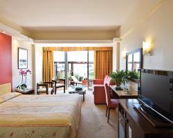 Lordos Beach Hotel Mini Suite