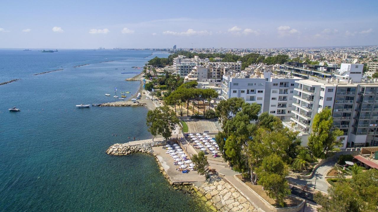 Кипр лимассол туры