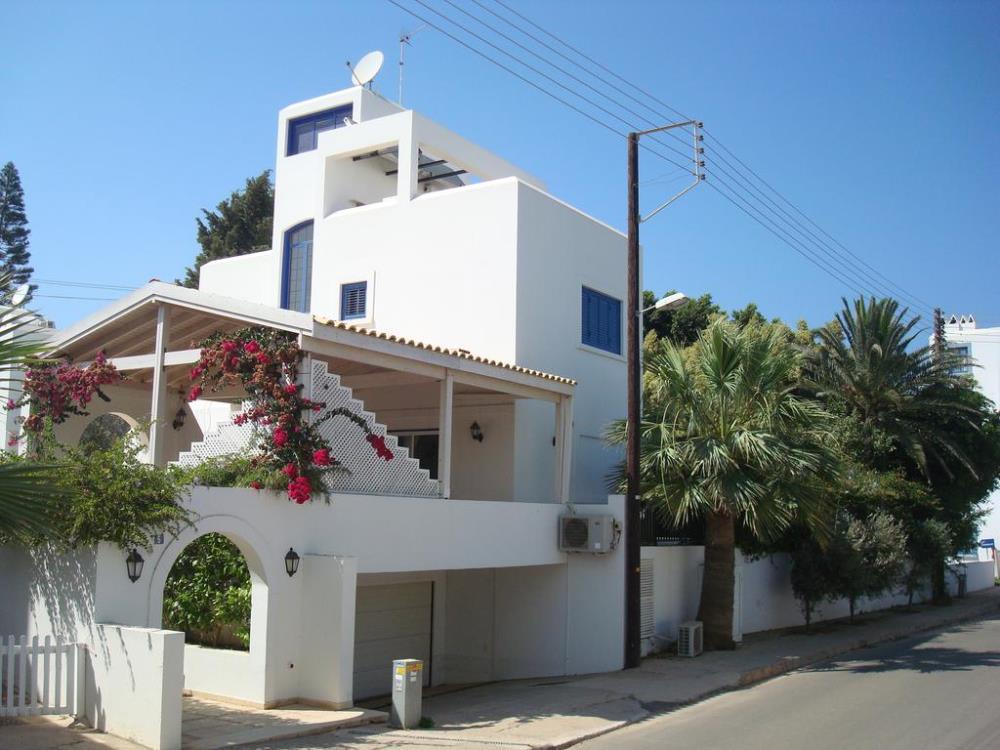 Capo Bay Villa