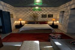 Ipio Vouni Suites Bedroom 1