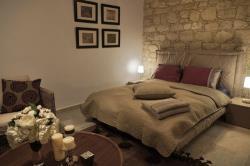 Ipio Vouni Suites Bedroom 8