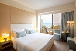 Twin Sea View Room a