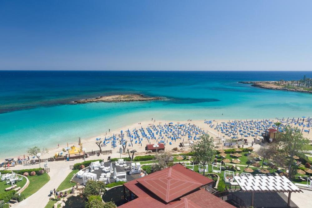 package deals capo bay hotel cyprus