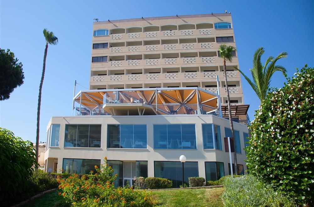All That Remains Of St Raphaels >> St Raphael Resort Limassol Bookcyprus Com