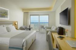 Marina View Room