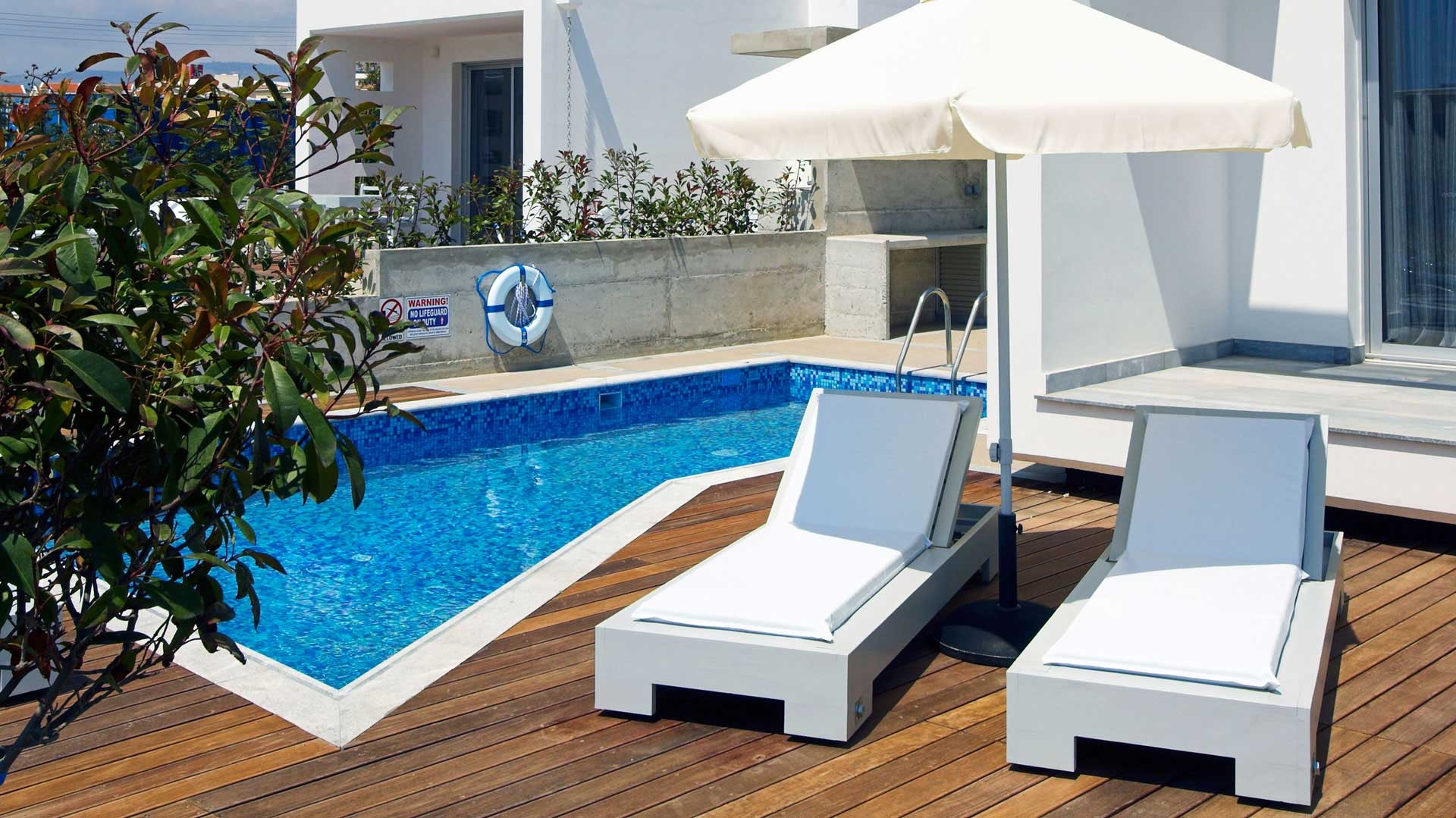 Villa PCB (Paphos)   Bookcyprus com