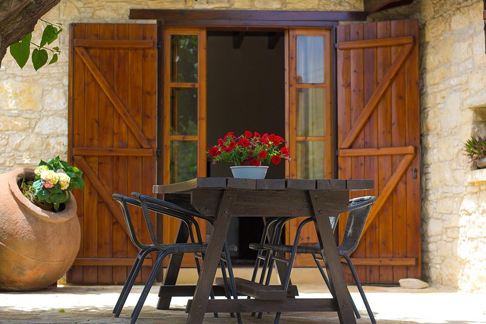 Veranda - Iacovos House