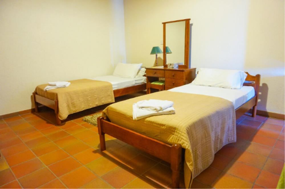 Bedroom  - Iacovos House