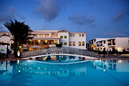 Kefalos Beach Tourist Village Hotel & Pool