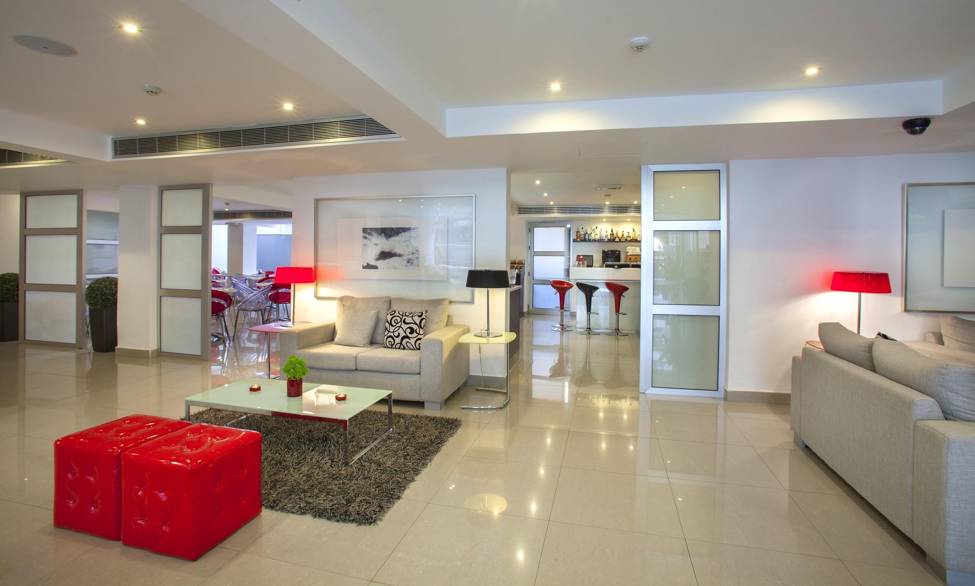 Amorgos Boutique Hotel Larnaca Bookcyprus Com